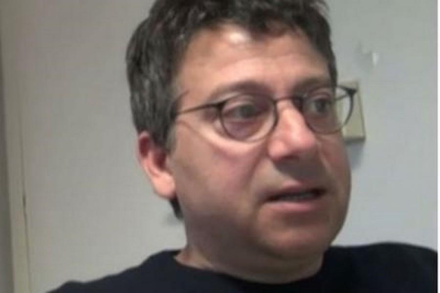 Andrea Salerno è il nuovo direttore di La7