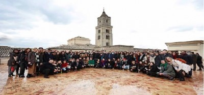 Matera - Unesco italian youth forum