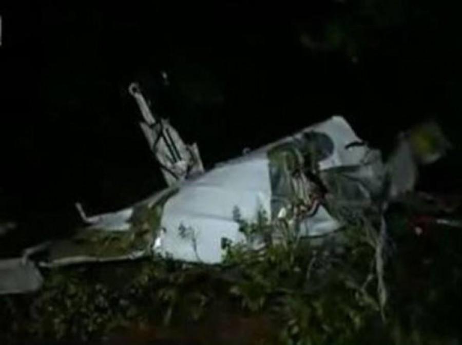 Incidente aereo in Macedonia, tutte italiane le vittime