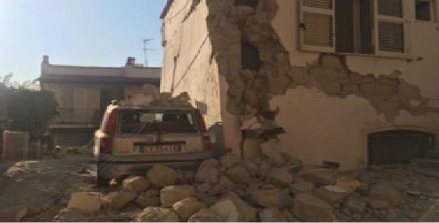 Terremoto Ischia, proclamato lo stato di emergenza: stanziati 7 milioni di euro