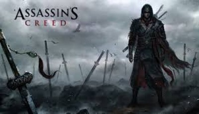 Action and adventure in 'Assassin's Creed'
