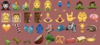 Nuove emoji pronte a invadere iPhone e