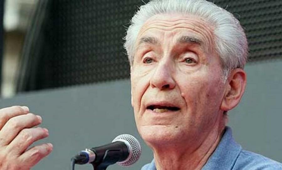 E&#039 morto Stefano Rodotà una vita di battaglie per i diritti