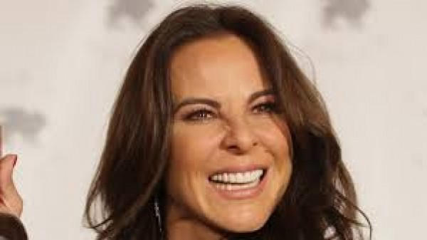 Kate del Castillo se estrena en Broadway