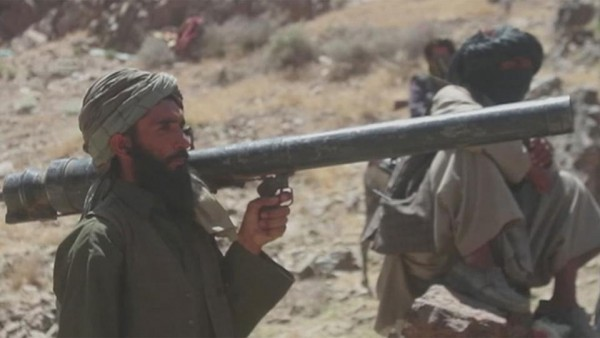 Taliban claim another success in northern Afghanistan