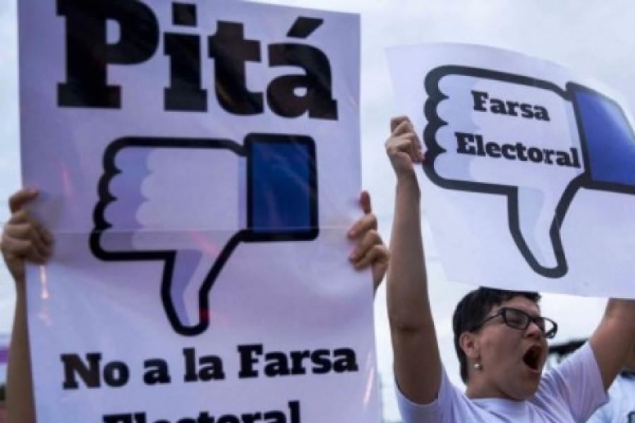 Nicaragua, l'ex guerrigliero Ortega vince le presidenziali