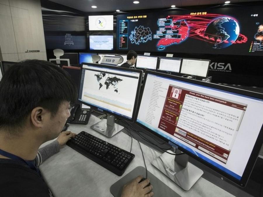 Hacker ancora scatenati: colpiti migliaia di computer in Cina