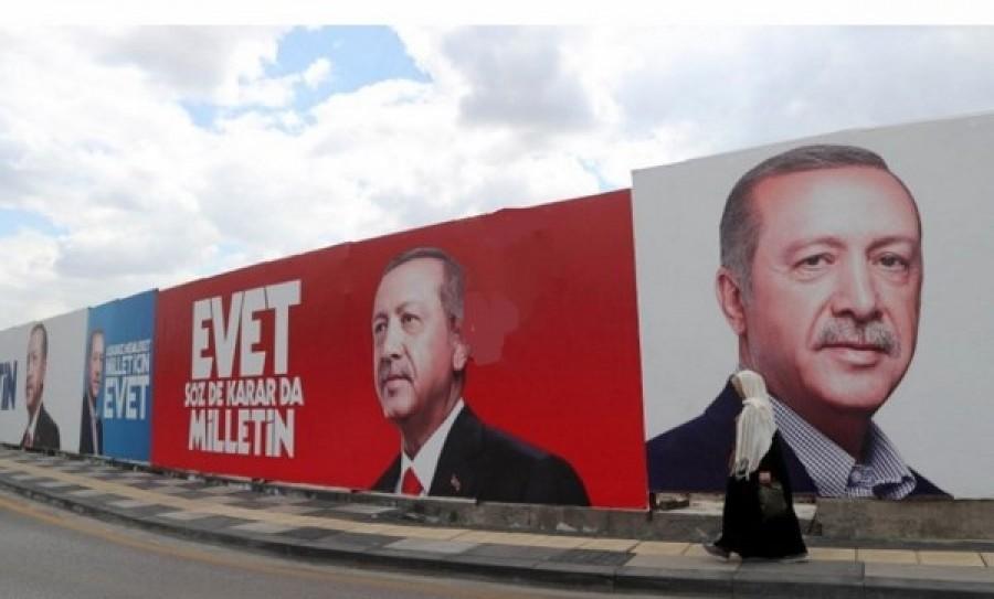 Turchia: Osce, non rispettati standard
