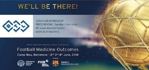 Football medicines strategies: da Barcellona a Milano