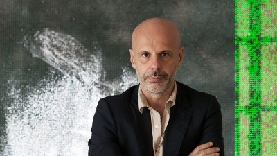 Philippe Parreno to undertake the Hyundai Commission for 2016