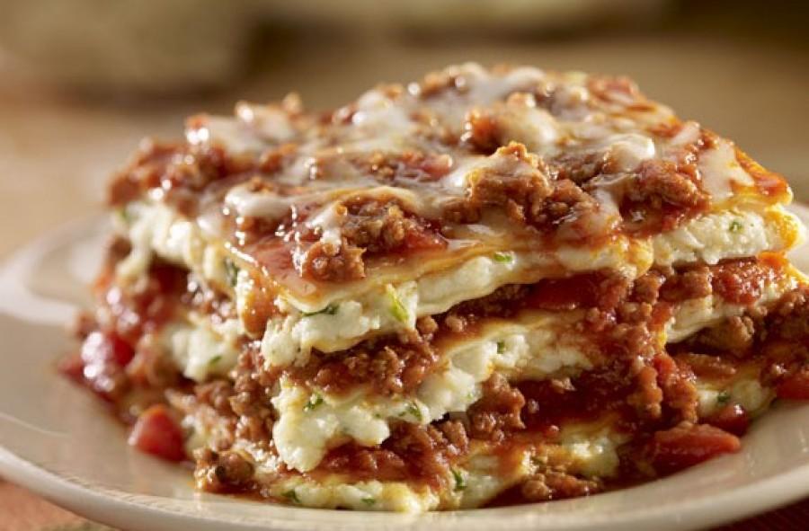 pasticho italiano