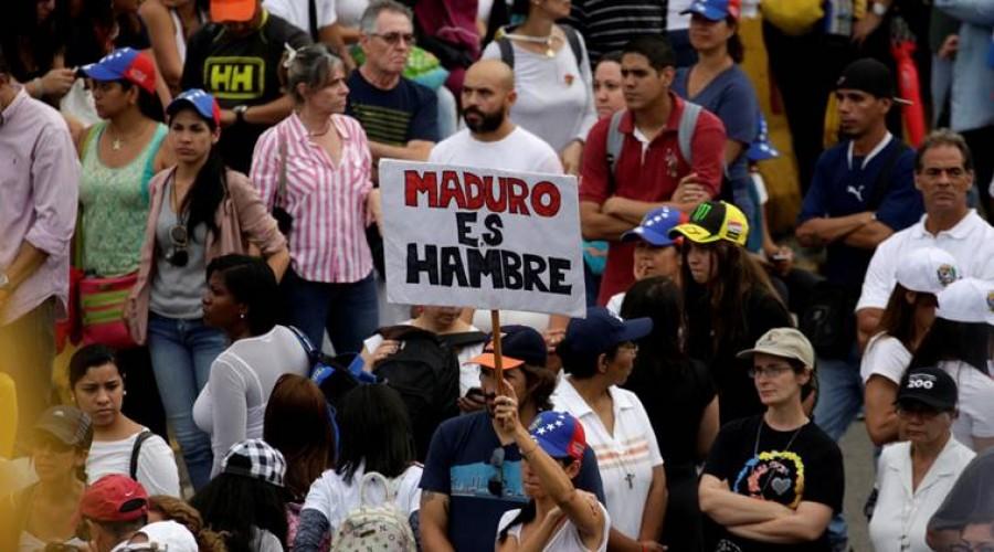 El expolicía venezolano Oscar Pérez murió por un disparo en la cabeza
