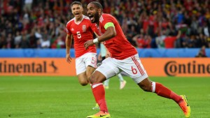 Euro 2016: Wales 3-1 Belgium, Wales into the semi-finals