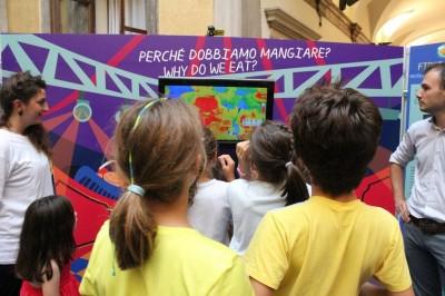 Verona - KidsUniversity 2016 al Centro di Riuso Creativo 243d368549b