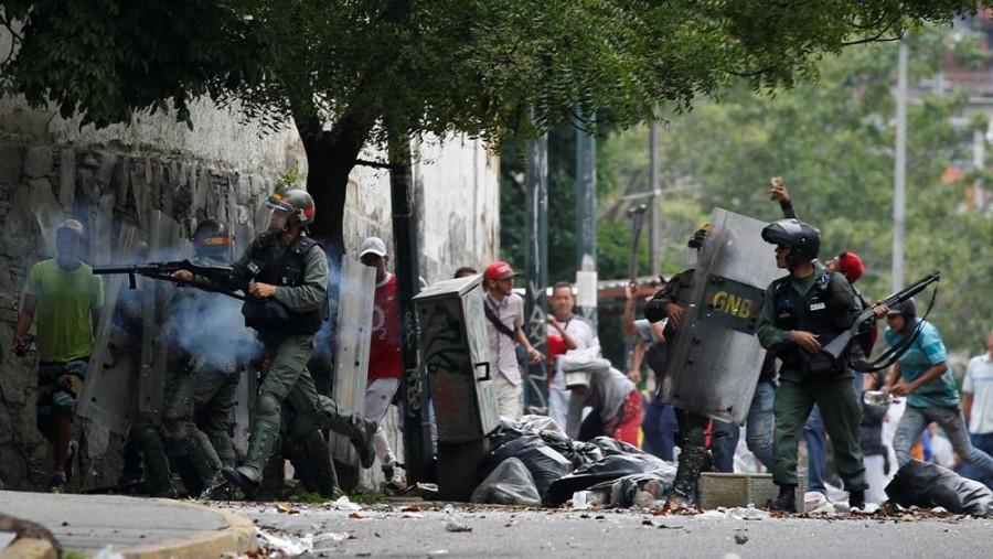Venezuela, quattro morti in 24 ore nelle proteste anti-Maduro