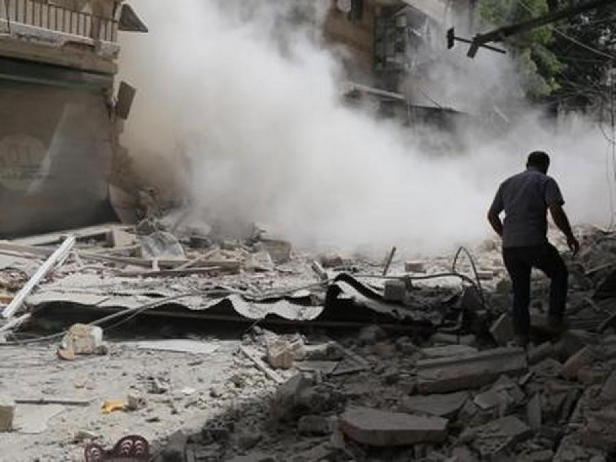 Siria, Alfano al G7: