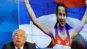 Russian paralympic ban is 'grave human rights abuse'