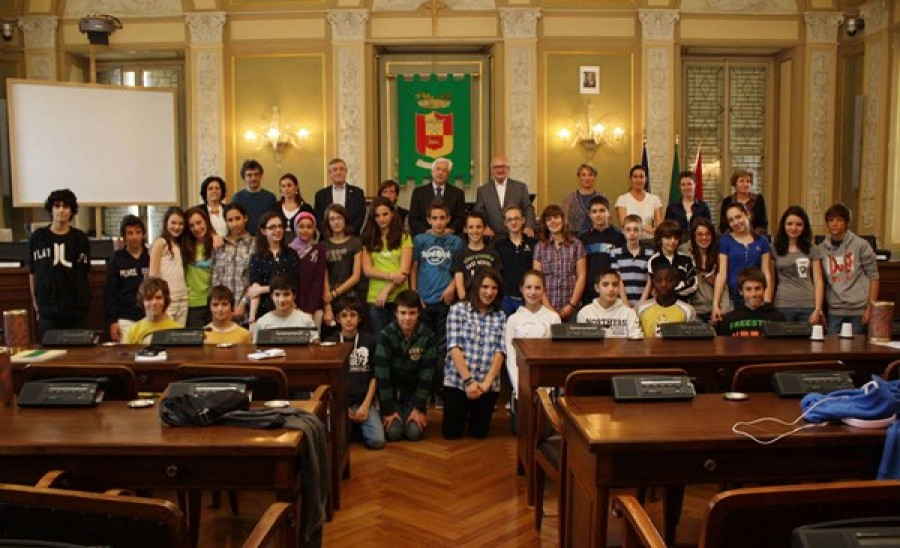 Bergamo Torna Quot A Scuola Di Cittadinanza Quot Edizione 2016 2017
