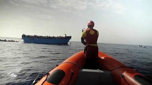 Italy: almost 11,000 saved in Mediterranean in two days