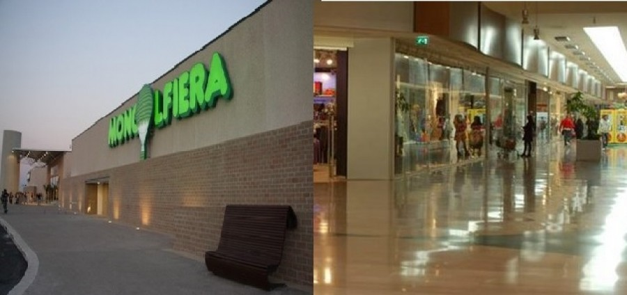 ipercoop taranto negozi galleria mall - photo#7