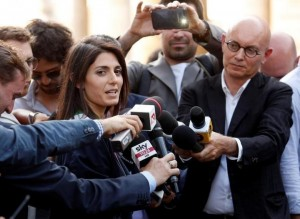 Mayhem mounts for Rome's new mayor after losing another top aide