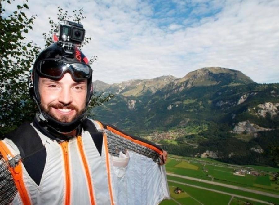 Svizzera, schianto con la tuta alare: terzo italiano morto in nove giorni
