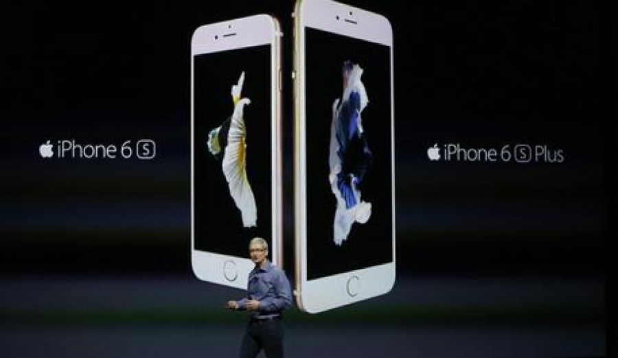 IPhone 7, nei negozi dal 23 settembre
