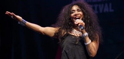 Music world mourns death of Sister Sledge singer Joni Sledge