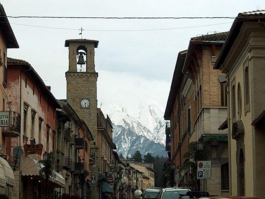 Violenta scossa di terremoto 6.0 a Rieti: trema anche San Benedetto