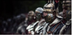 La Reggio Romana e la Via Emilia con la mostra 'On the road' e gli antichi legionari