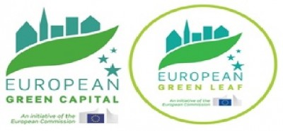 European Green Capital and European Green Leaf Awards! La tua città potrebbe vincere il premio