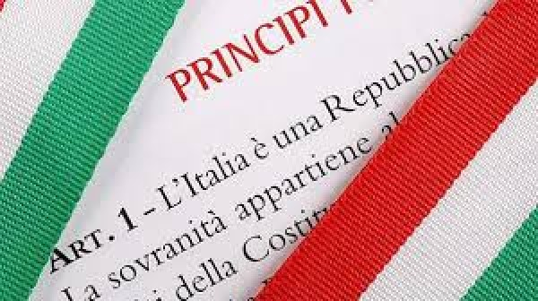 Elezioni politiche 2018 come si vota all 39 estero e chi for Elenco senatori italiani