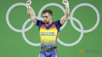 CAS strips Romanian lifter, Russian boxer of Rio medals