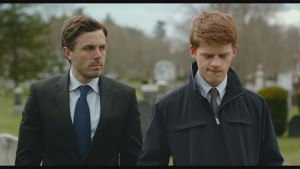 Manchester by the Sea wins plaudits and is tipped to pick up a raft of awards