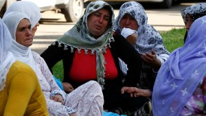 Kurdish wedding devastated by bomb attack in SE Turkey at least 30 dead and 94 wounded