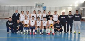 L'Argese Volley Crispiano trionfa nei playoff. É serie C!