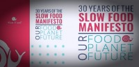 30 Years of the Slow Food Manifesto - Our Food, Our Planet, Our Future  Slow Food Grottaglie Vigne e Ceramiche