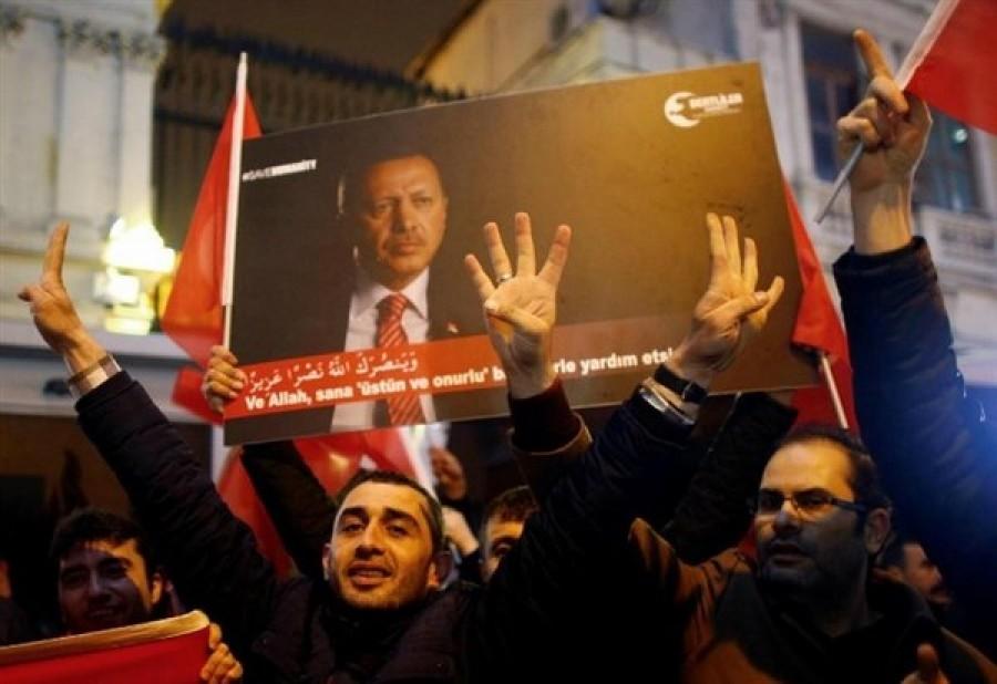 Turchia, precipita elicottero: a bordo giudici e membri della Commissione elettorale