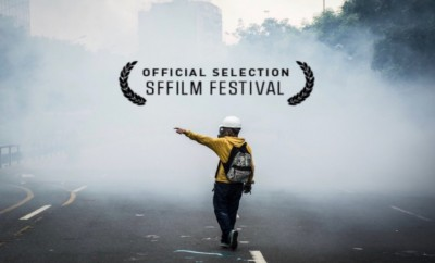 Documental sobre las protestas de Venezuela ganó el San Francisco Film Festival 2019