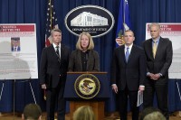 US indicts Russian spies over 2014 Yahoo data breach