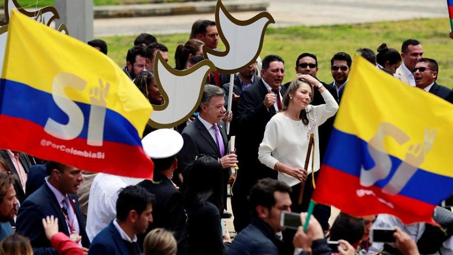 Il leader delle Farc ordina il cessate il fuoco definitivo in Colombia