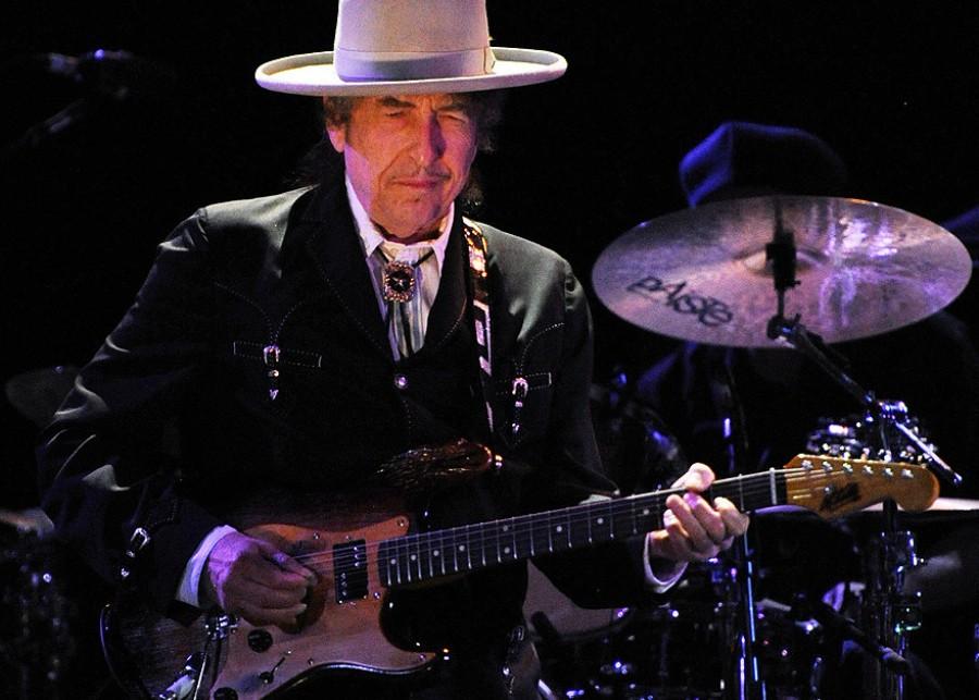 Bob Dylan non va a ritirare il Nobel