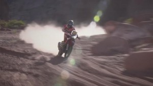 Dakar Rally: French pair Metge and Peterhansel win stage ten