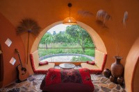 Dome House la casa a cupola che non crolla - video