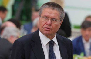 Russian economy minister is detained over bribery allegations