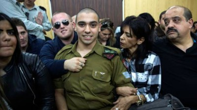 Army court finds Israeli medical sergeant guilty of manslaughter