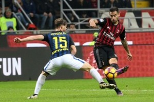 "Inter-Milan, un derby ""chino"""