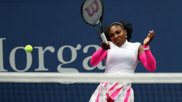 Record breaking Serena's Williams bags her 308th Grand Slam victory