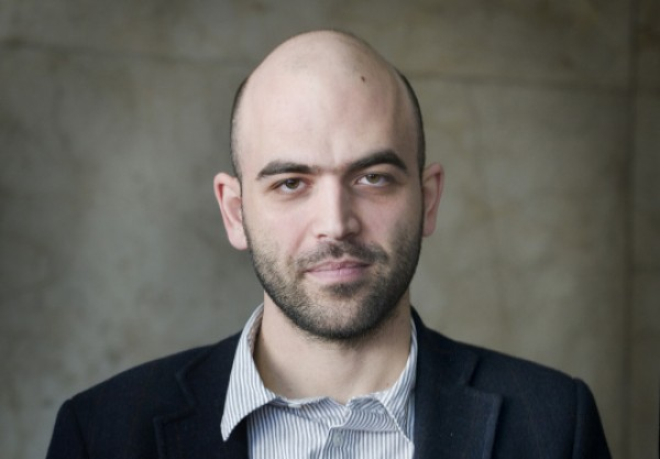 Roberto Saviano: a mafia death sentence, the price of celebrity