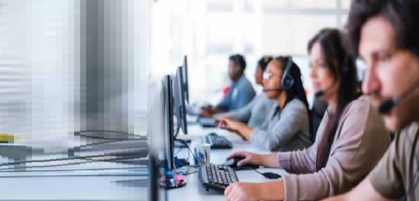 Lavoratori Call Center non in sicurezza, Liviano scrive al Governo